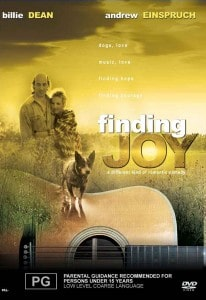 Finding Joy DVD Cover