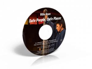 Safe People, Safe Places by Billie Dean