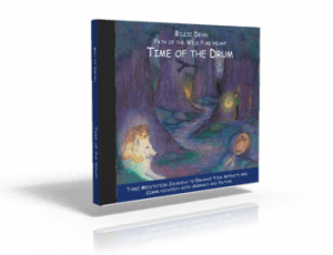 Time of the Drum CD by Billie Dean