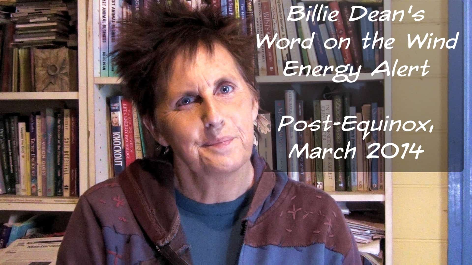 Word on the Wind Energy Alert – Post-Equinox and April Energies